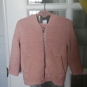 Baby Gap hooded sweater